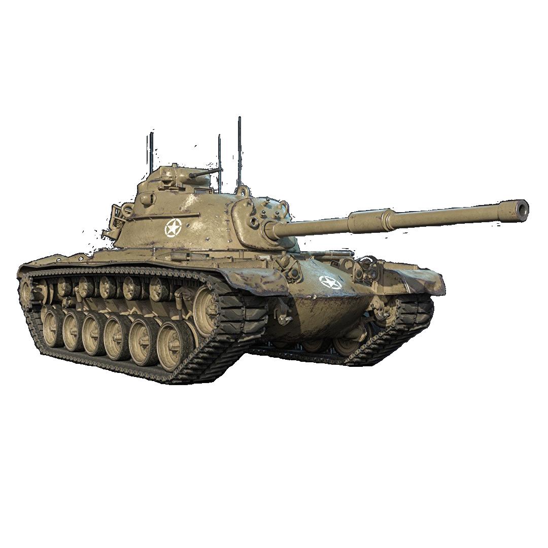 Сложные танки