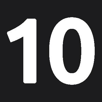 10 уровень (121В)